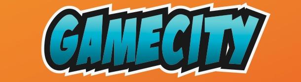 GameCity logo